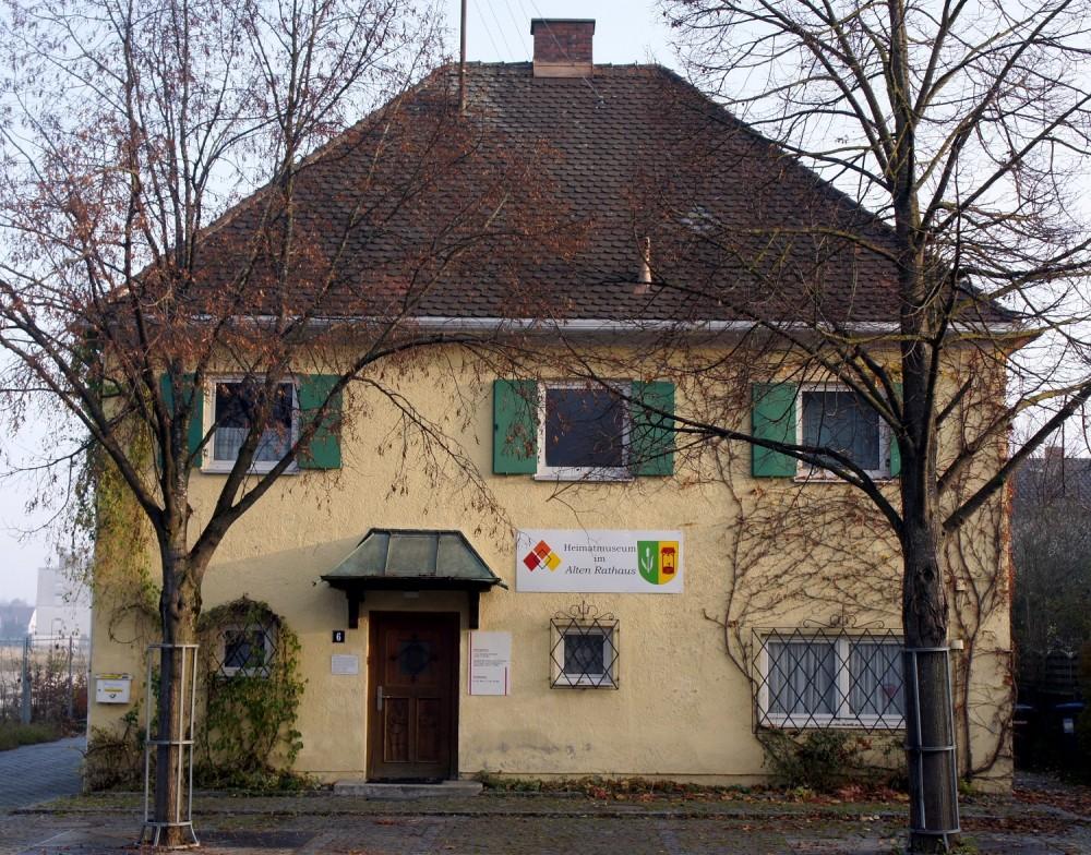 Heimatmuseum Karlsfeld Museum
